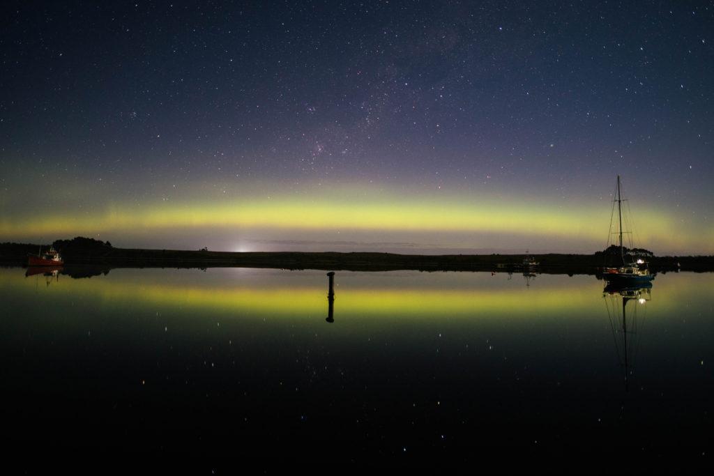 Aurora Australia in Australia