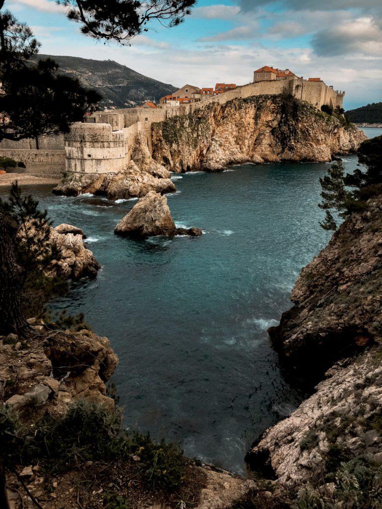48 hours in Dubrovnik, Croatia