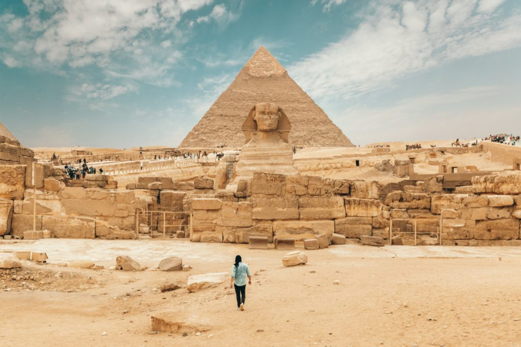 Is It Safe To Travel To Egypt Covid 19 Protocols In The Country