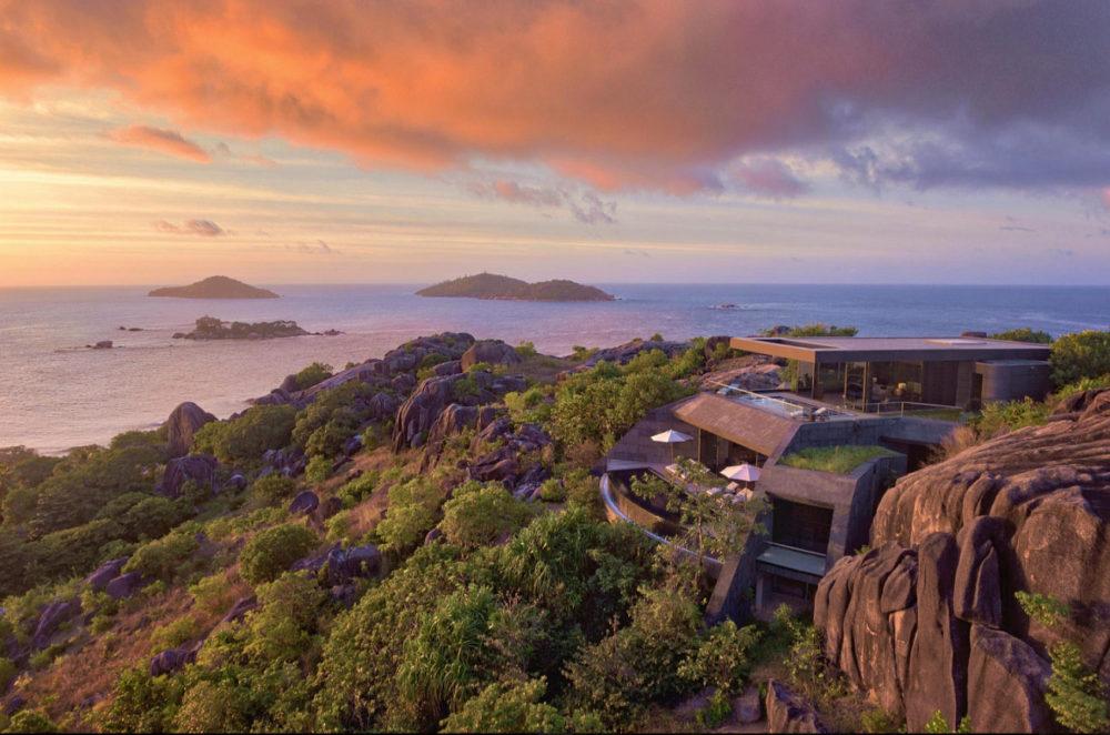 Seychelles Resorts