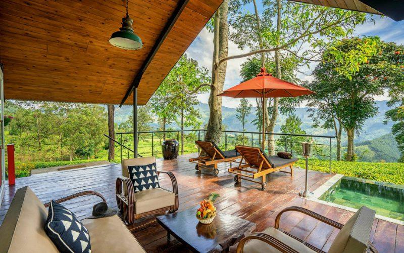 Best Sri Lanka tea plantation hotels