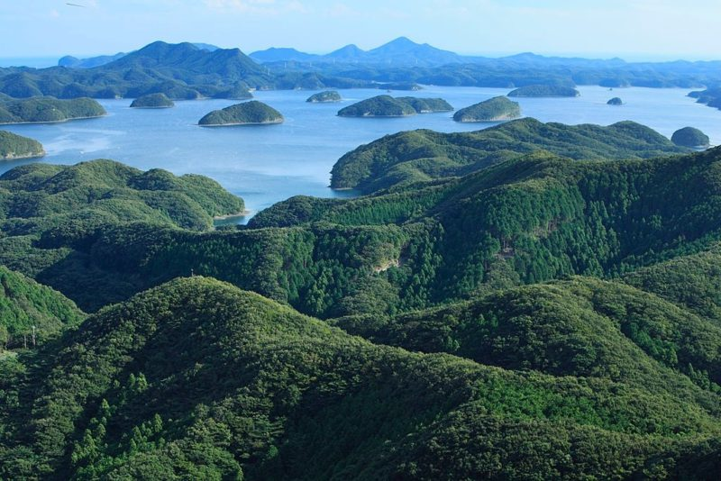 Tsushima Islands