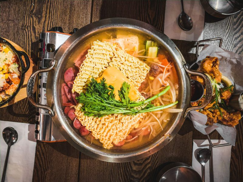 The ultimate guide to Uijeongbu: Birthplace of budae jjigae