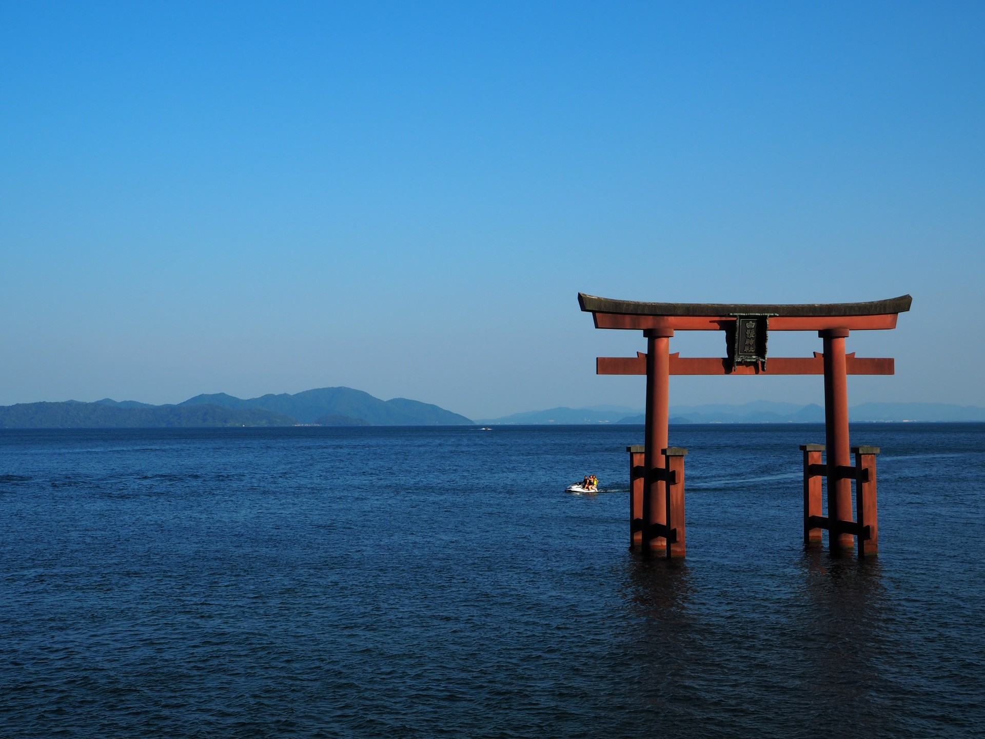 A weekend at Lake Biwa_ Otsu, Omihachiman, and Hikone