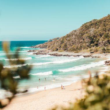 Sunshine Coast Noosa