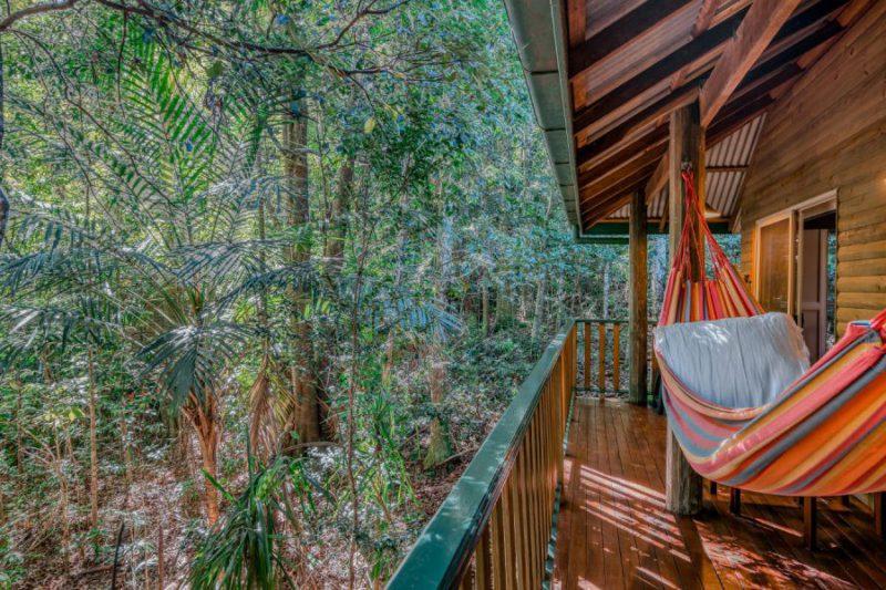 Sunshine Coast retreats