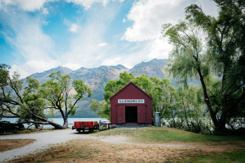 The ultimate weekend guide to Glenorchy: Lake Wakatipu, Mt. Aspiring & Lord of the Rings