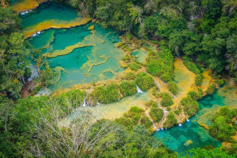 Is it safe to travel to Guatemala?