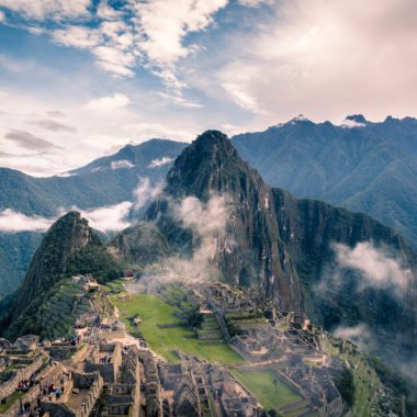 Is it safe to travel to Peru?